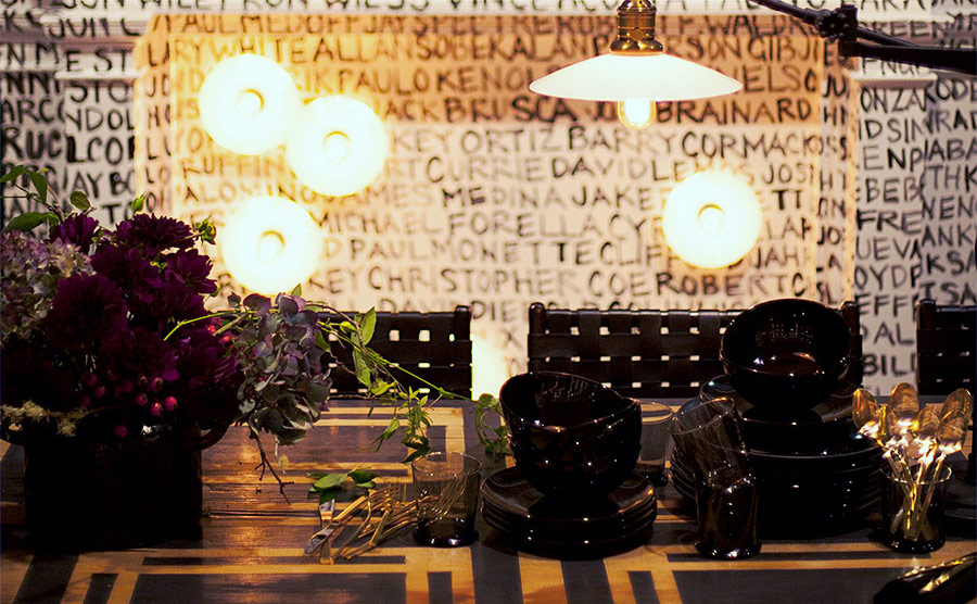 Thumbnail of the DIFFA'S Dining by Design 2012 project
